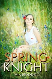 Spring Knight 750