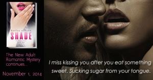 Shade Teaser_Sugar on tongue