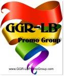 GGR-LB Button
