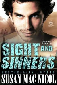 Sight and Sinners cover