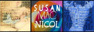 Susan Mac Nicol Trademark