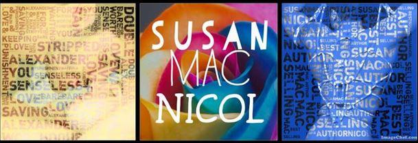 Susan Mac Nicol Trademark