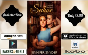 seduce release promo 2.99