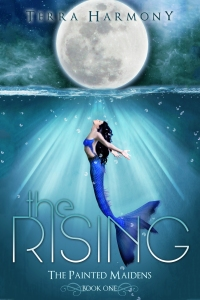 THE RISING-final cover