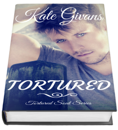 Tortured Cover NEW 3D transparent
