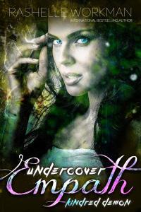 Undercover Empath Cover