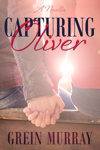 1 Capturing Oliver E-Book Cover