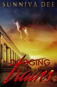 Dodging Trains Cover