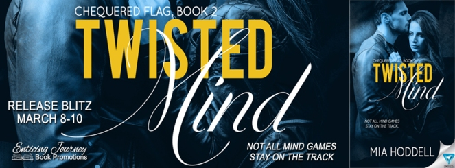 Twisted Mind Banner