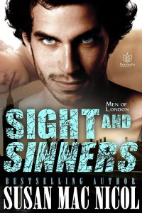 2 Sight and Sinners Cover
