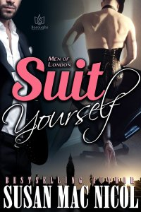 3 Suit Yourself Cover