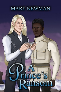 A Prince's Ransom ebook cover