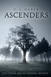 Ascenders 1 cover