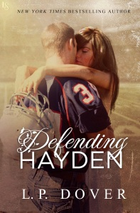Defending Hayden_Dover