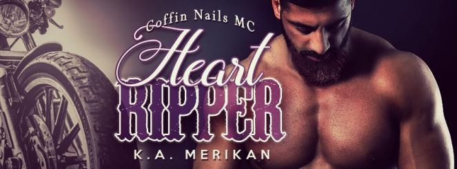 HeartRipper-Banner