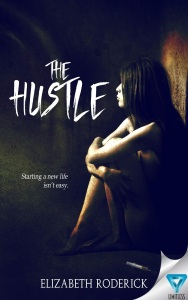 Hustle front cover