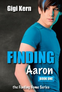 Finding Aaron Final eBook Cover HiRes