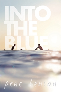 Into The Blue 1600px FRONT (Smashwords, Amazon)