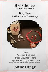 Rafflecopter Giveaway for Blog Blast