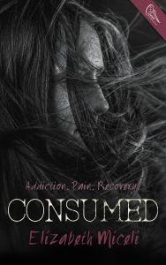 CONSUMED eBook
