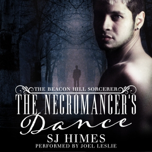 1 Necromancer's Dance Audio Cover