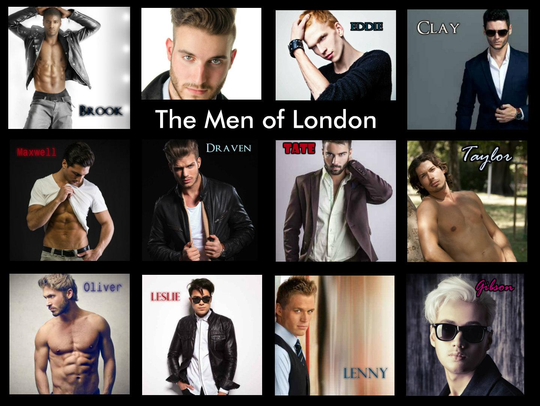 MOL Man Collage