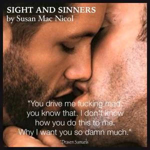 Sight and Sinners Karen