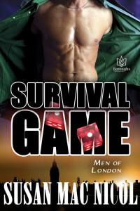 Survival game cover