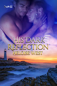 HeloiseWest_HisDarkReflection_coverlg
