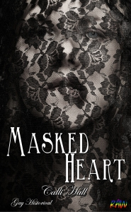 Masked Heart ebook