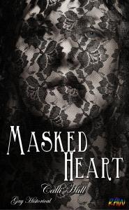Masked Heart ebook